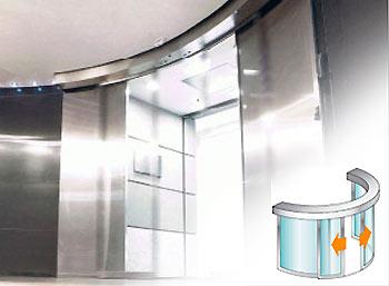 puertas automaticas obrematic